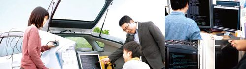 九州工業大学 情報工学部 情報・通信工学科 情報通信ネットワークコース