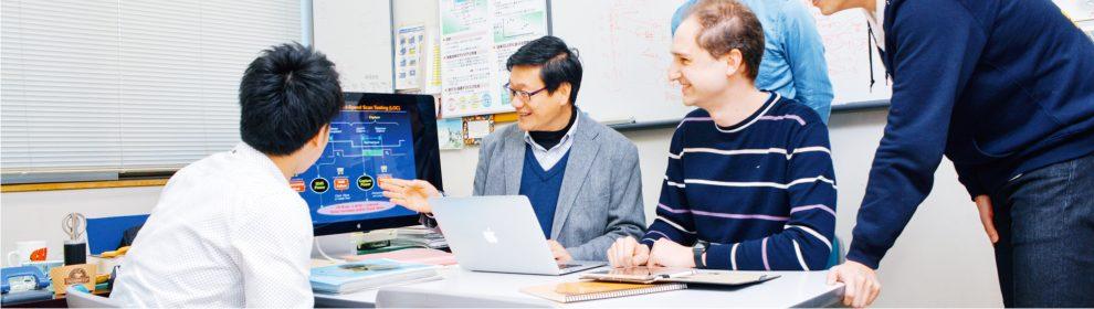 九州工業大学 情報工学部 情報・通信工学科 コンピュータ工学コース