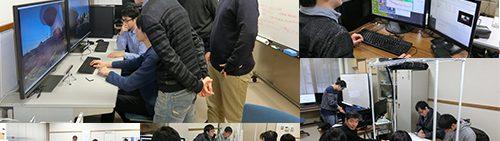九州工業大学 情報工学部 情報・通信工学科 ソフトウェアデザインコース